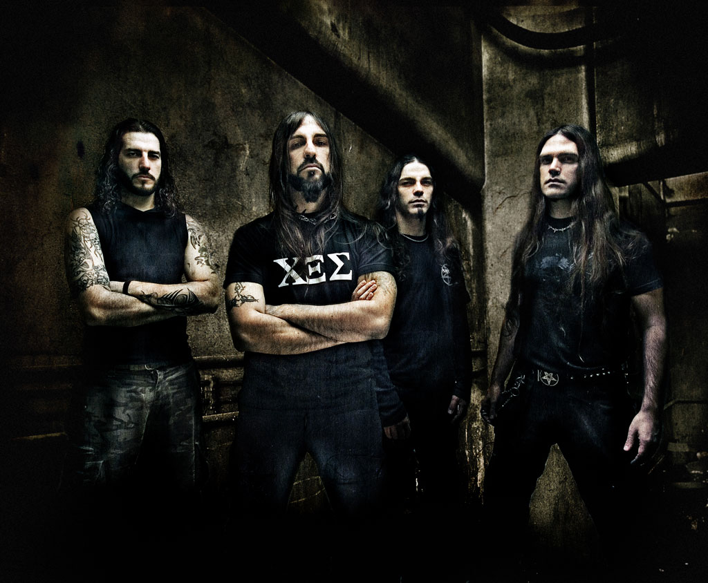 Rotting Christ concert in Fort Worth
