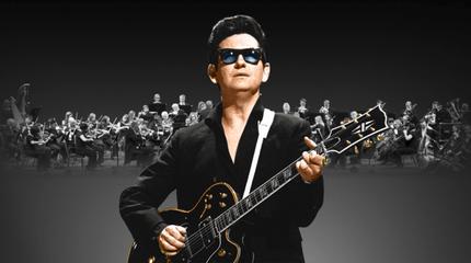 Concierto de Roy Orbison In Dreams (Tribute) en Enoch