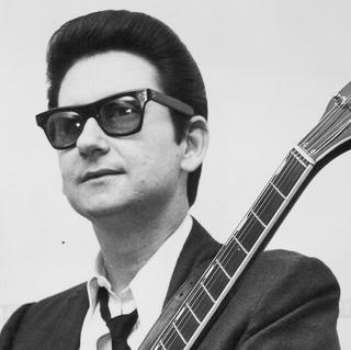 Roy Orbison concert in Amsterdam