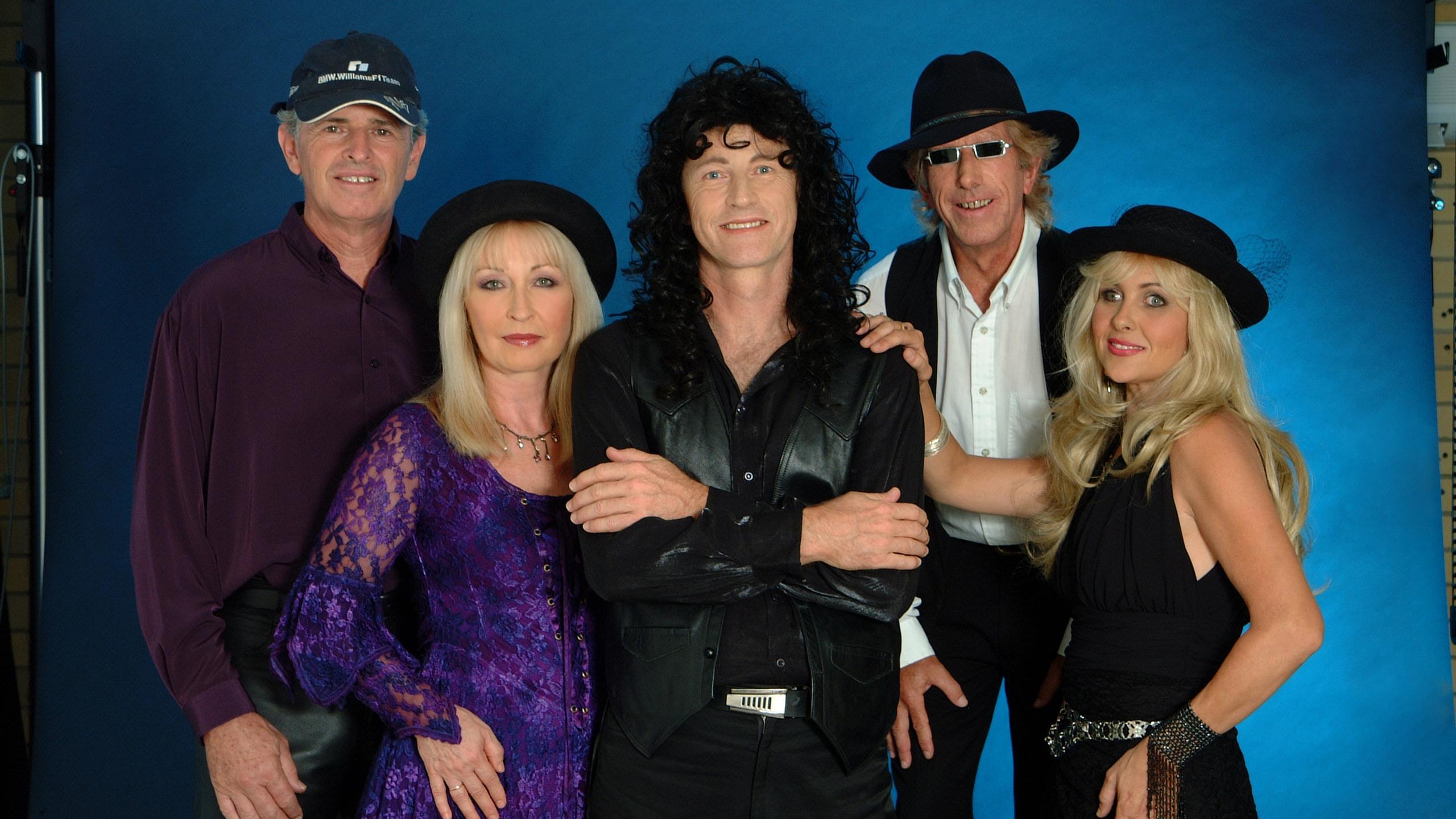 Fleetwood Mac Tour 2020 Rumours (Fleetwood Mac Tribute) tour dates 2019 2020. Rumours