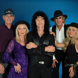 Concierto de Rumours (Fleetwood Mac Tribute) en Buxton