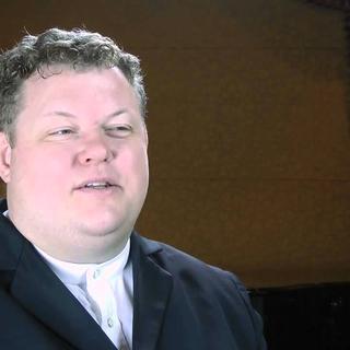 Concierto de Rune Bergmann en Calgary