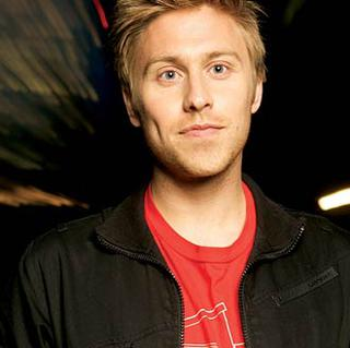 Concierto de Russell Howard en Minneapolis