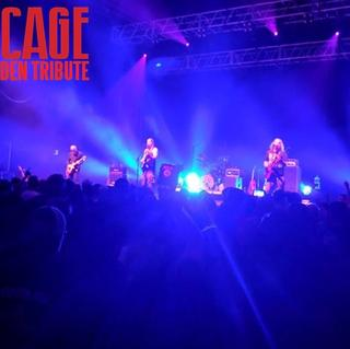 Concierto de Rusted Cage en Houston