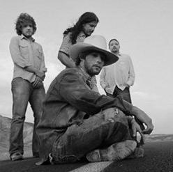 Concierto de Ryan Bingham + Jamestown Revival en Santa Fe