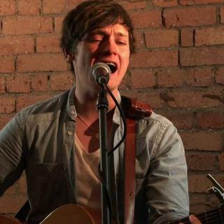 Ryan Mcmullan concert in Leeds