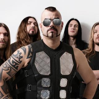 Concierto de Sabaton en Salt Lake City