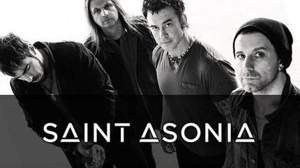 Concierto de Saint Asonia en Toronto