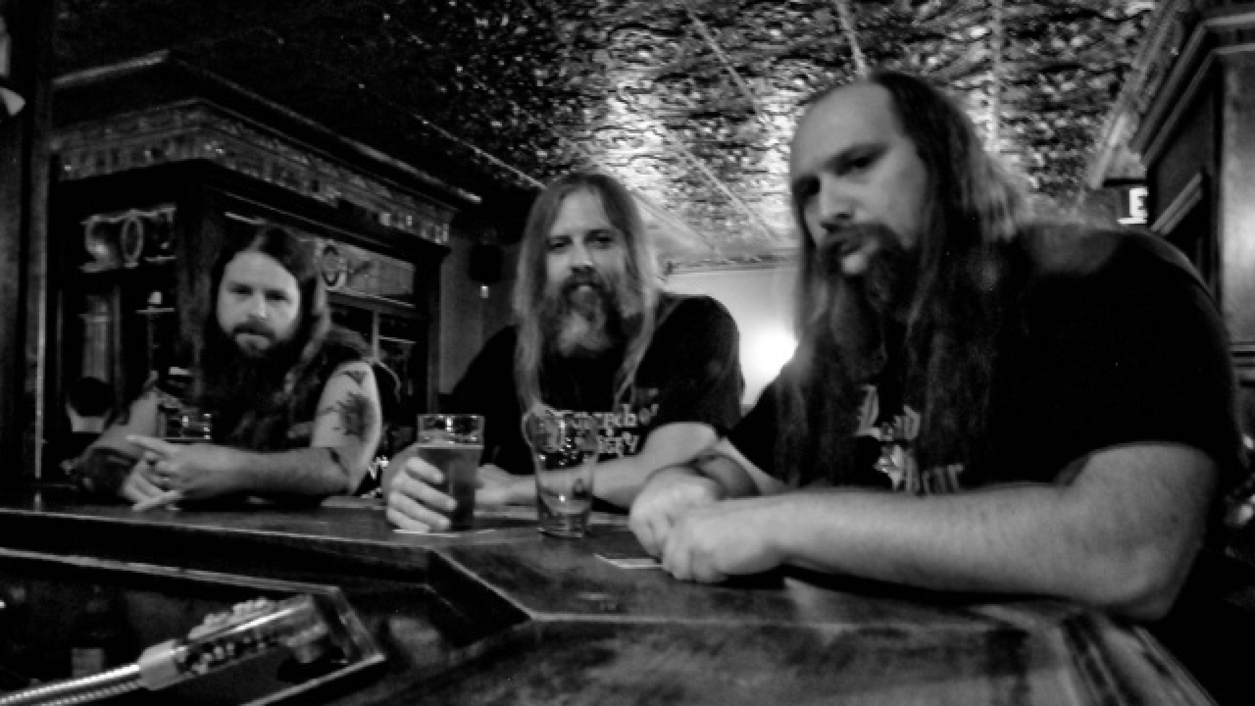 Necrot Band Tour