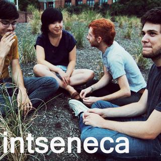 Konzert von Saintseneca in Los Angeles