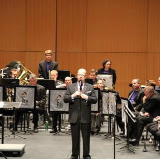 Concierto de Salt River Brass en Mesa