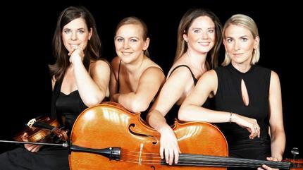 Konzert von Salut Salon in Mainz