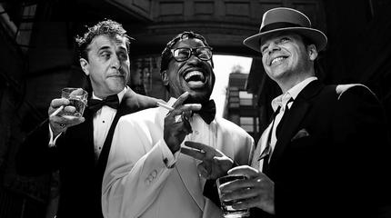 Concierto de Sandy Hacketts Rat Pack Show en Tarrytown