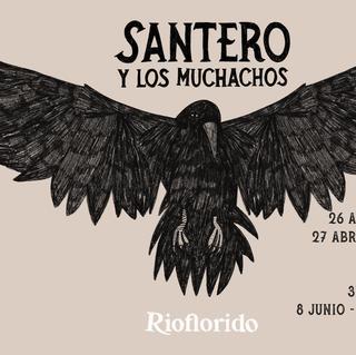 Santero y Los Muchachos concert in Madrid
