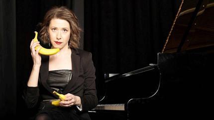 Concierto de Sarah Hagen en Ottawa