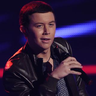 Scotty McCreery concerto a Biloxi