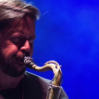 Concierto de Jesper Bodilsen + Seamus Blake en Sevilla