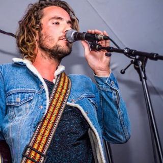 Sean Koch concert in London