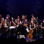Concierto de Seattle Rock Orchestra en Seattle