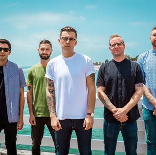 Concierto de Seaway en Hollywood