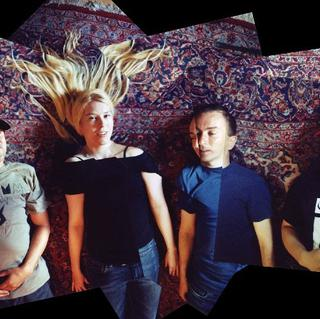 Concierto de Seefeel + Part Time Punks + Chasms en Los Ángeles