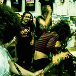Concierto de Knocked Loose + Candy + SeeYouSpaceCowboy en Filadelfia