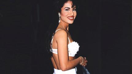 Concierto de Selena Tribute en San Antonio