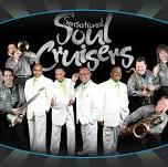 Concierto de Sensational Soul Cruisers en Asbury Park