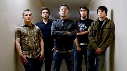Concierto de Senses Fail + Bayside + Hawthorne Heights en Lawrence