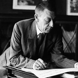 Concierto de Rachmaninoff en PALM DESERT