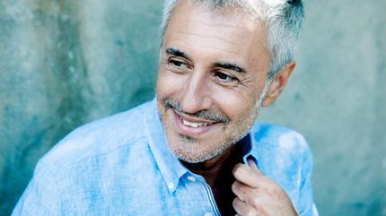 Concierto de Sergio Dalma en Buenos Aires