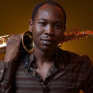 Seun Kuti & Egypt 80 concert in London