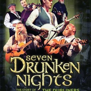 Concierto de Seven Drunken Nights - the Story of the Dubliners en Salisbury
