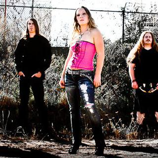 Seven Kingdoms concert in Wagga Wagga