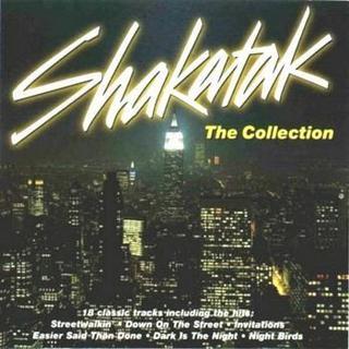 Concierto de Shakatak en Mexico City