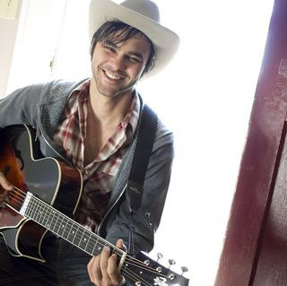 Concierto de Shakey Graves en Newcastle-upon-Tyne