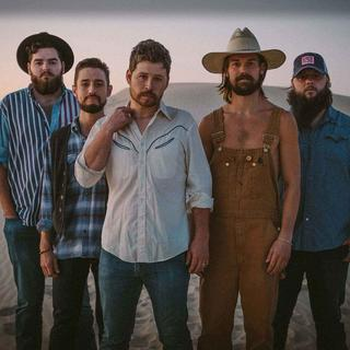 Concierto de Shane Smith & The Saints en Englewood