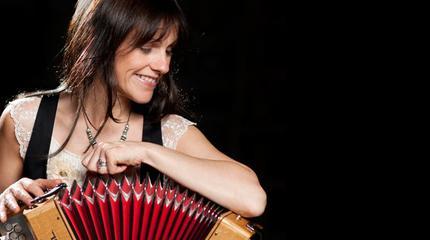 Konzert von Sharon Shannon in Mainz