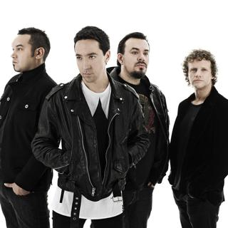 Shihad concert in London