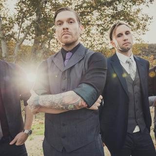 Concierto de Shinedown en The Woodlands