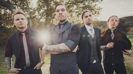 Concierto de Shinedown en Fort Worth
