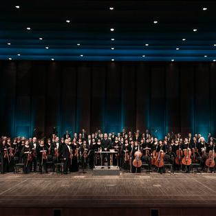 Siberian State Symphony Orchestra concert in Kansas City