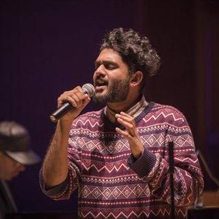 Sid Sriram concert à Toronto