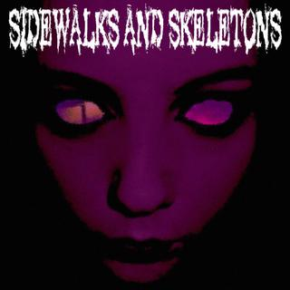 Sidewalks and Skeletons concert in London