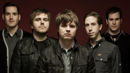 Silverstein + Four Year Strong + I The Mighty concert in San Francisco