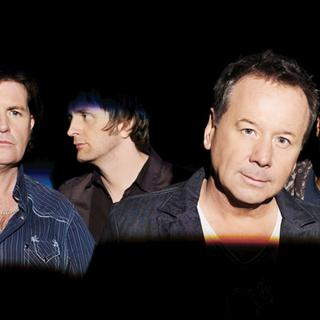 Concierto de Simple Minds en Hamburgo