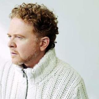 Konzert von Simply Red in Nottingham