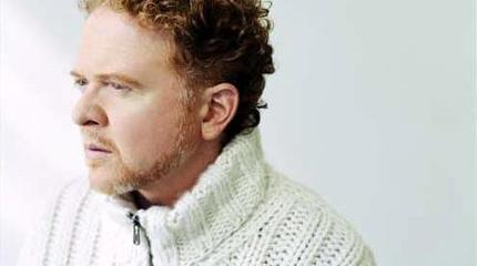 Simply Red concert in Paris