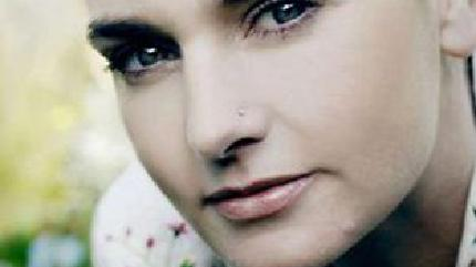 Concierto de Sinéad OConnor en Chicago