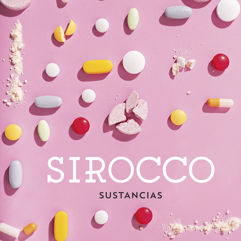Konzert von Sirocco in Nantes